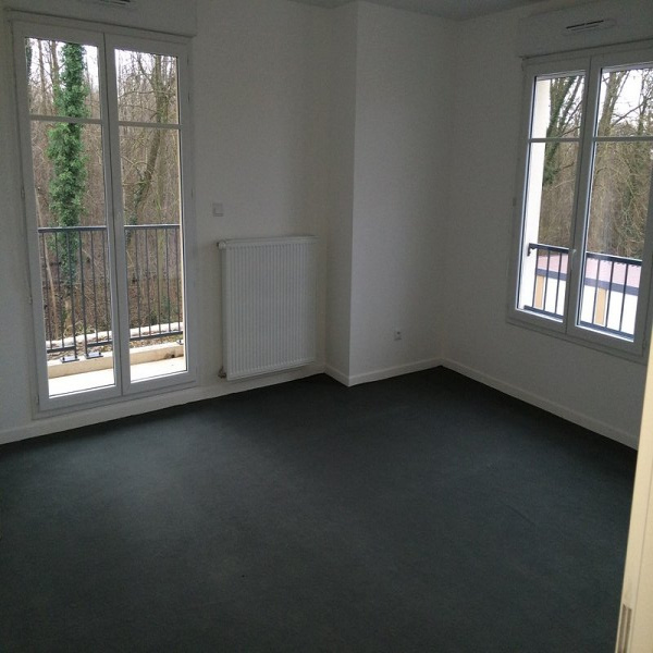 Offres de location Appartement Quincy-Voisins 77860